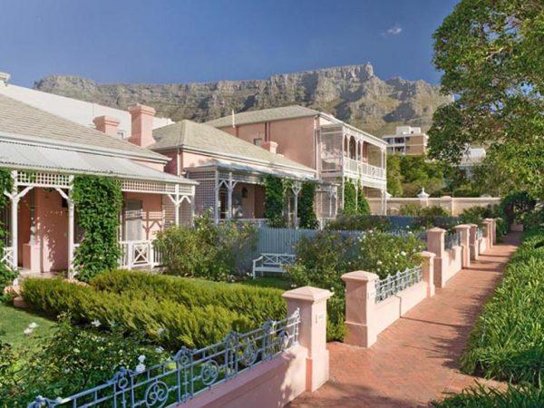 Belmond Mount Nelson Garden Cottage Suites