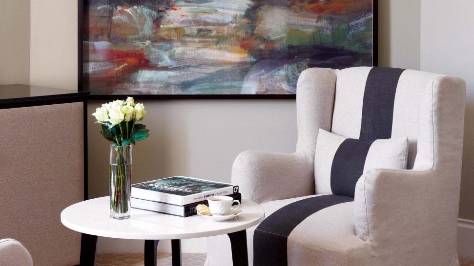 Belmond Mount Nelson Hotel Accessible Suites