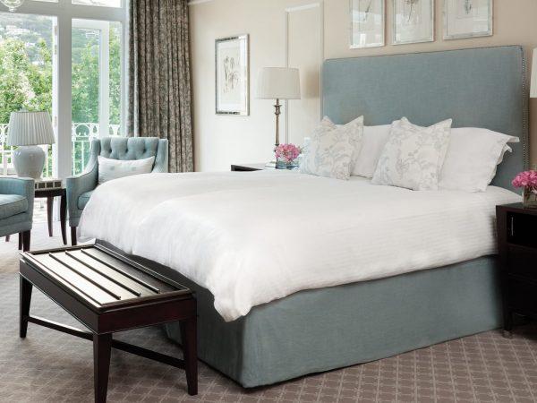 Belmond Mount Nelson Hotel Deluxe Junior Suite