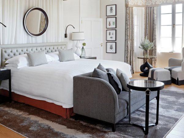 Belmond Mount Nelson Hotel Deluxe One Bedroom Suite