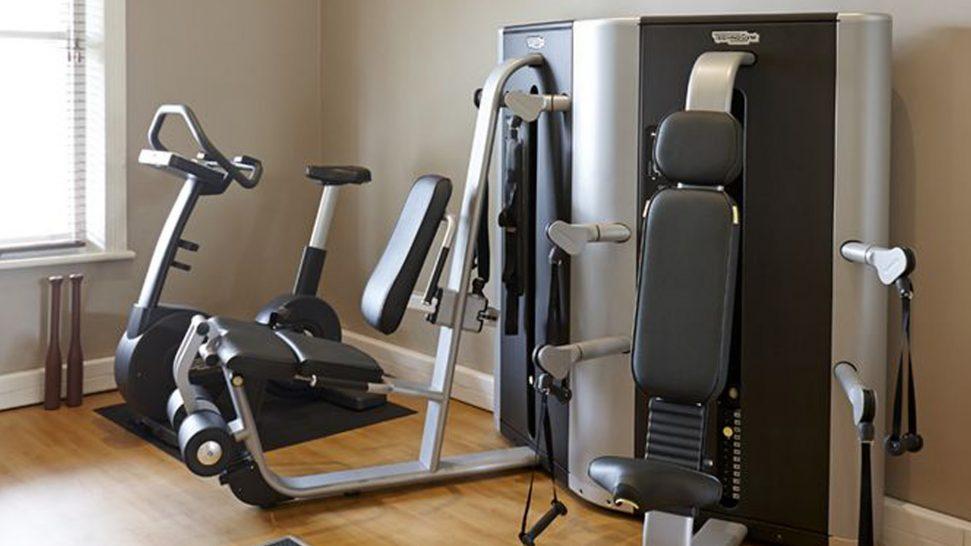 Belmond Mount Nelson Hotel Gym
