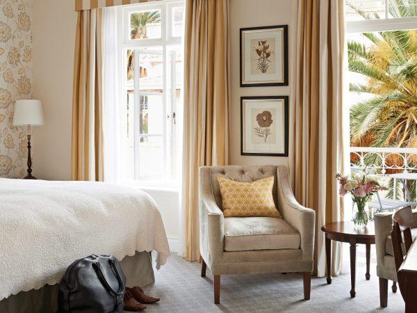 Belmond Mount Nelson Hotel Junior Suite