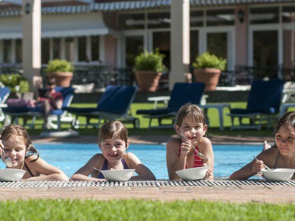Belmond Mount Nelson Hotel Kiddie Club
