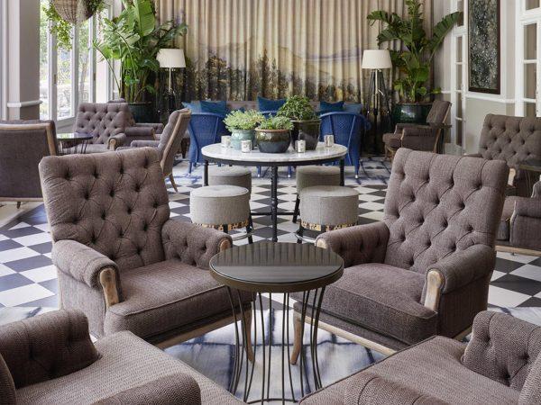 Belmond Mount Nelson Hotel Planet Bar