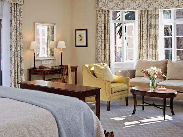 Belmond Mount Nelson Hotel Studio Suites
