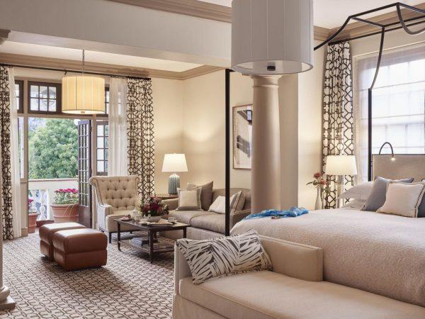 Belmond Mount Nelson Junior Suite