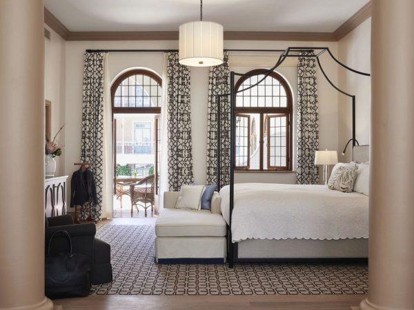 Belmond Mount Nelson One Bedroom Suite