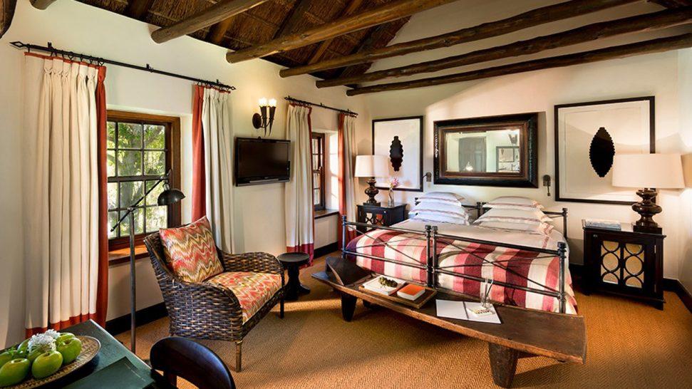 Bushmans Kloof Wilderness Reserve Luxury Room