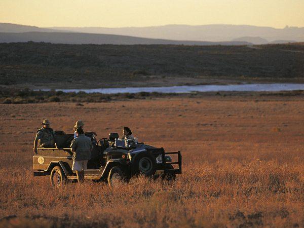 Bushmans Kloof Wilderness Reserve Nature & Wildlife