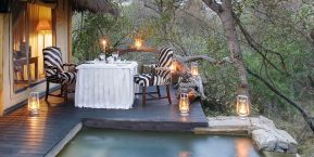 Camp Jabulani, Greater Kruger Park