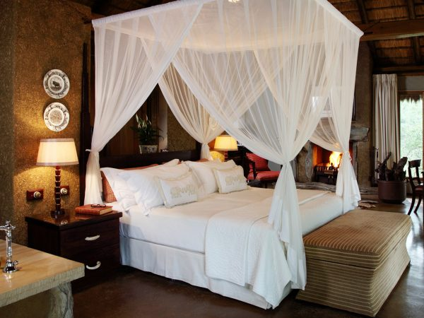 Camp Jabulani The Suites