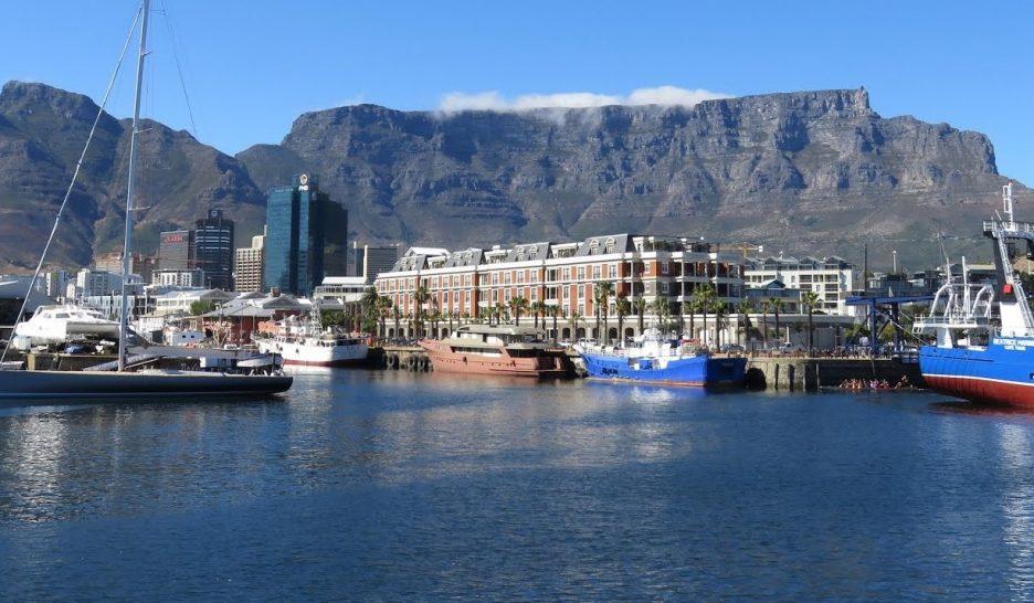 Cape Grace Cape Town