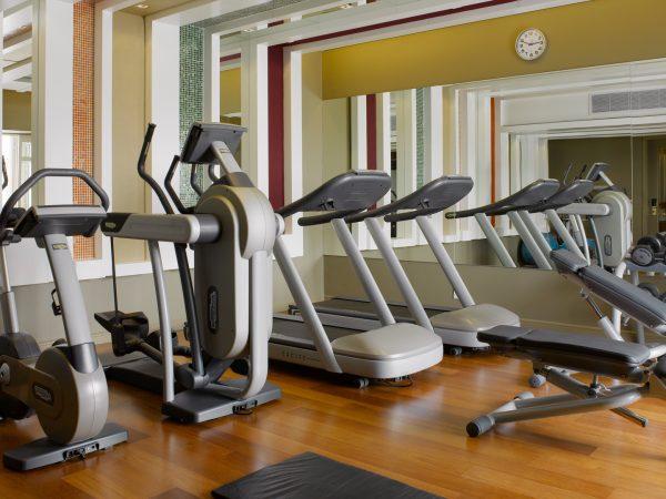 Cape Grace Gym