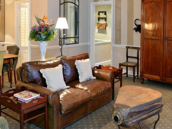 Cape Grace Two Bedroom Suite
