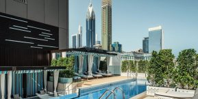 Four Seasons Hotel, DIFC
