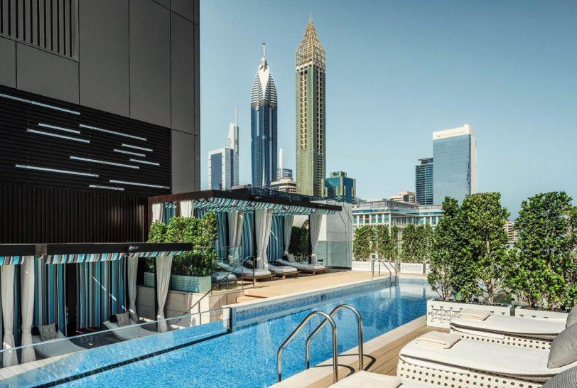 Four Seasons Dubai International Financial Centre