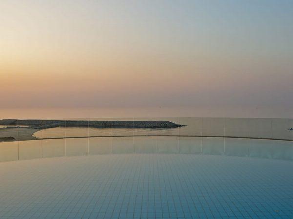 Four Seasons Hotel Alexandria at San Stefano Pool
