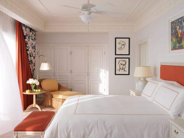 Four Seasons Hotel Alexandria at San Stefano Pool Terrace Room