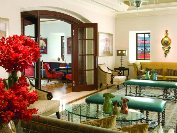 Four Seasons Hotel Istanbul At The Bosphorus Deluxe Room