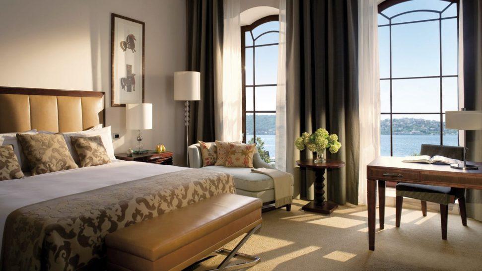 Four Seasons Hotel Istanbul At The Bosphorus Palace Bosphorus Room