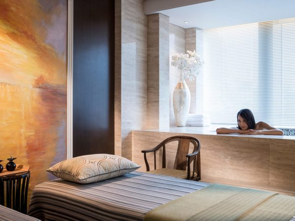 Four Seasons Hotel Shenzhen Spa