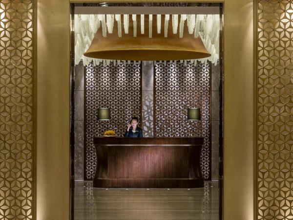 Four Seasons Hotel Shenzhen Zhuo Yue Xuan