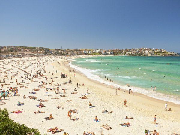 Four Seasons Hotel Sydney Beach