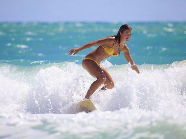 Four Seasons Hotel Sydney Manly Surf School