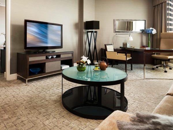 Four Seasons Hotel Sydney One bedroom opera suite