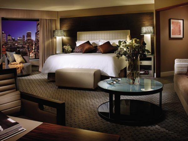 Four Seasons Hotel Sydney Premier City Room