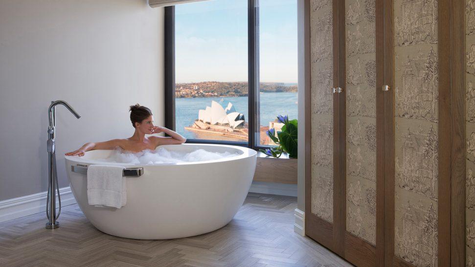 Four Seasons Hotel Sydney Spa