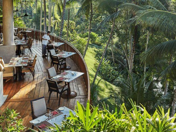 Four Seasons Resort Bali At Sayan Ayung Terrace