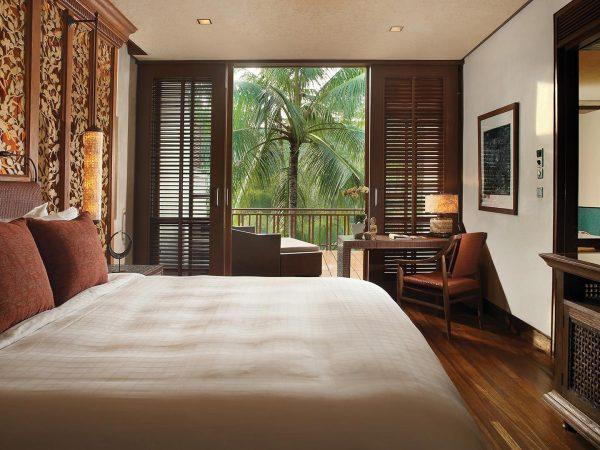 Four Seasons Resort Bali At Sayan Family Suite