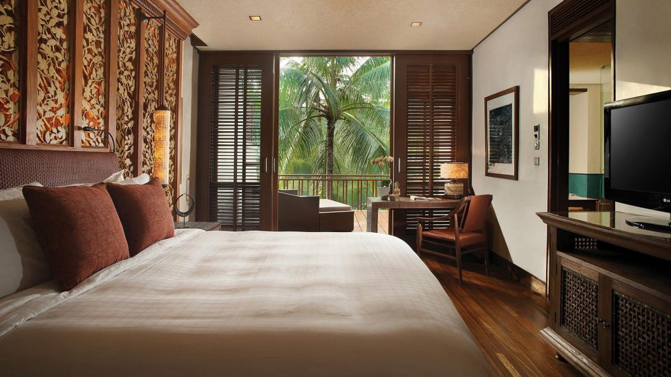 Four Seasons Resort Bali At Sayan Family Suite