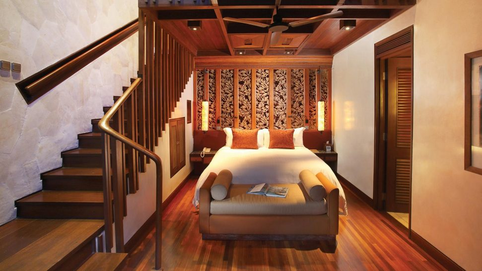 Four Seasons Resort Bali At Sayan One Bedroom Duplex Suite