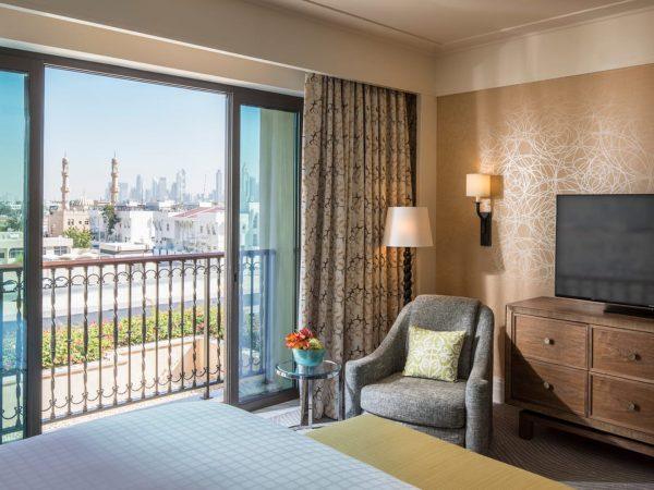 Four Seasons Resort Dubai at Jumeirah Beach Four Seasons Junior Suite