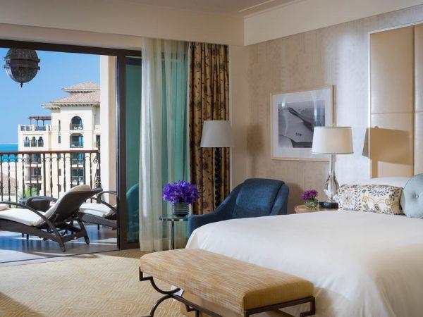 Four Seasons Resort Dubai at Jumeirah Beach Imperial Suite
