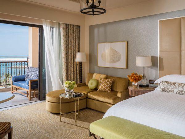 Four Seasons Resort Dubai at Jumeirah Beach Premier Seaview Room