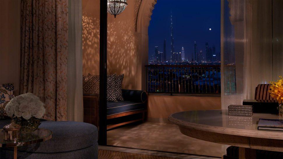 Four Seasons Resort Dubai at Jumeirah Beach Premier Skyline Room