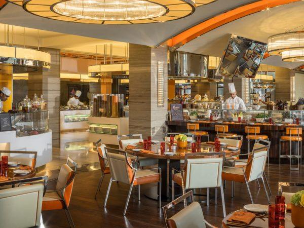 Four Seasons Resort Dubai at Jumeirah Beach SUQ