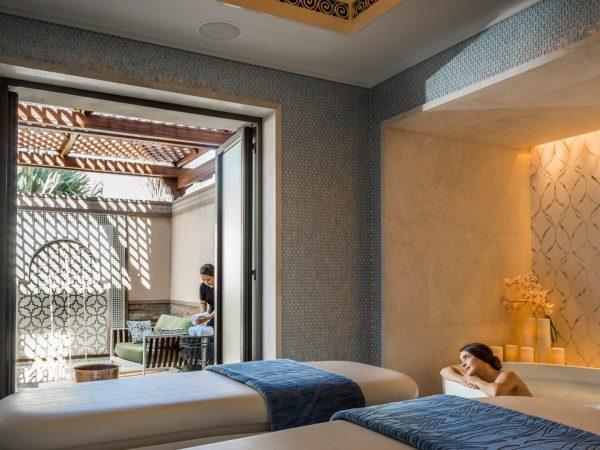 Four Seasons Resort Dubai at Jumeirah Beach Spa