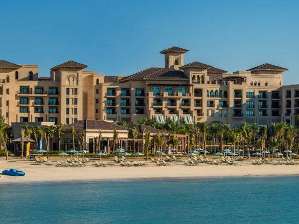 Four Seasons Resort Dubai at Jumeirah Beach View