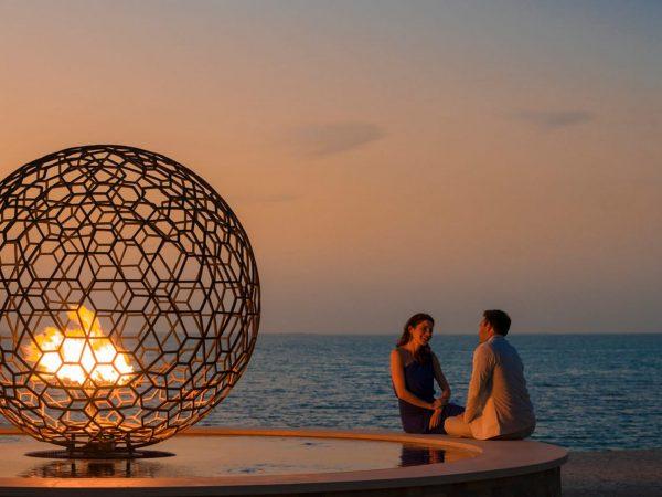 Four Seasons Resort Dubai at Jumeirah Pool View