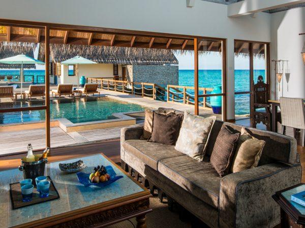 Four Seasons Resort Maldives at Landaa Giraavaru Baa Atoll Villa