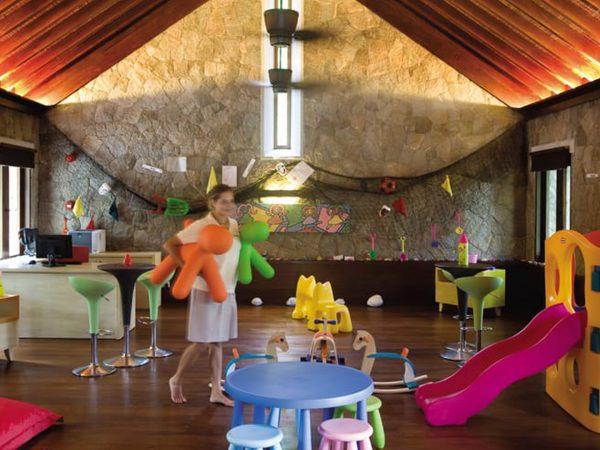 Four Seasons Resort Seychelles Children's Centre