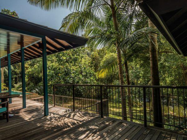 Four Seasons Resort Seychelles Garden View Villa