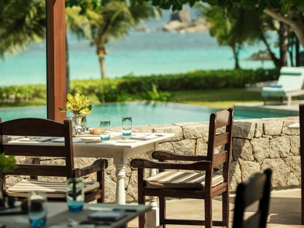 Four Seasons Resort Seychelles Kannel