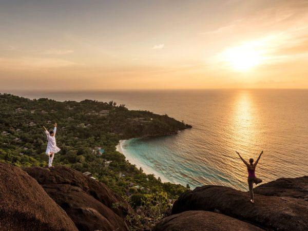 Four Seasons Resort Seychelles Mountain