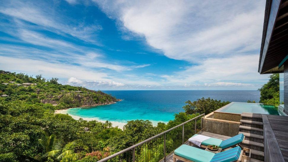 Four Seasons Resort Seychelles Serenity Villa