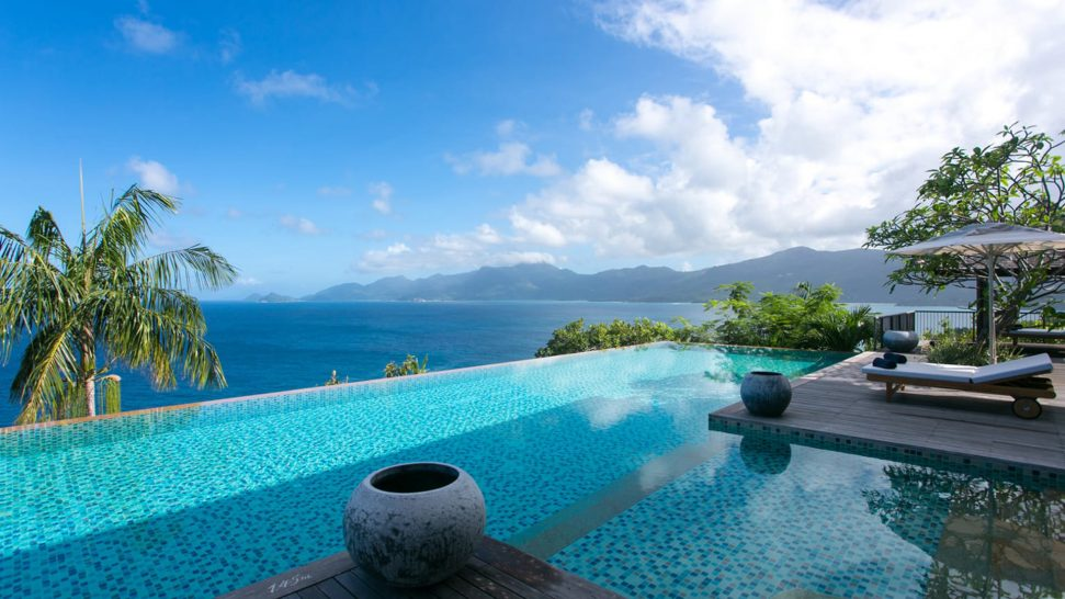 Four Seasons Resort Seychelles Six Bedroom Residence Villa